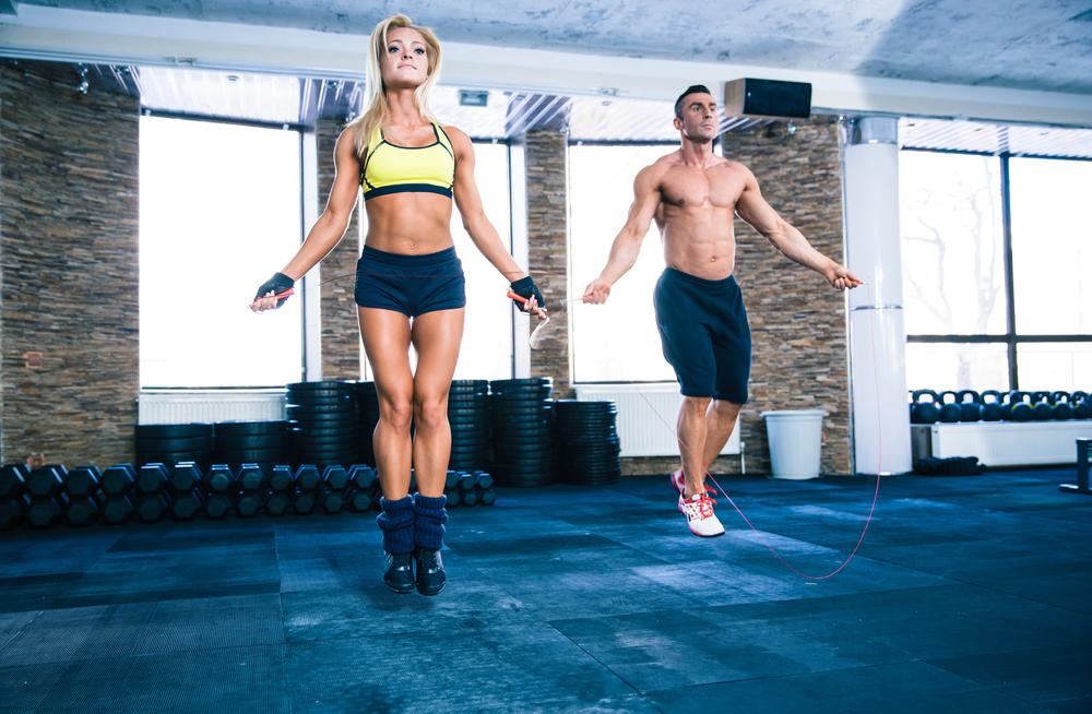 縄跳びで体幹トレーニング!子供にも大人にも最適な「縄跳び」の効果と基本の跳び方