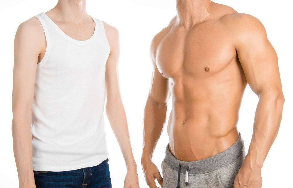 着るだけで筋肉になる金剛筋シャツの気になる効果&注意すべきポイントまとめ!