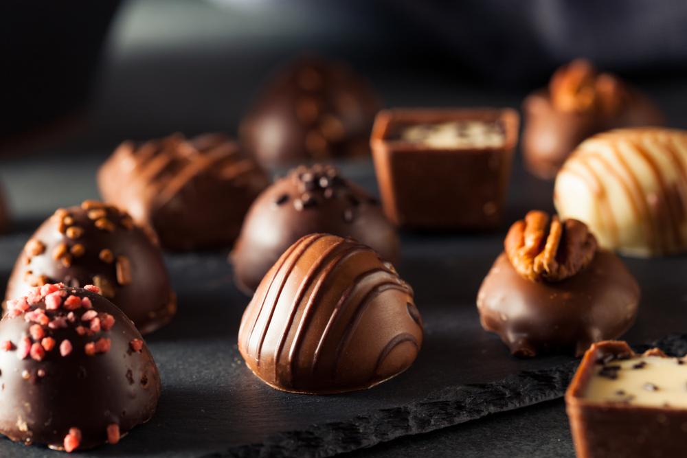 ちょっとしたギフトを贈るなら高級チョコレート!人気のおすすめショップ10選をご紹介!