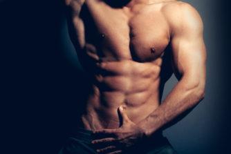 【腹筋の画像集】筋トレのモチベを上げるなら視覚から!筋肉フェチの女子も必見!