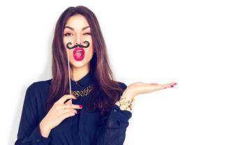 髭の脱毛の悩みは女性にもある!鼻下の髭を脱毛できるサロン&クリニックを紹介!
