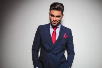 【画像アリ!】男性のスーツスタイルのおしゃれな着こなし方とイケてるコーデ特集
