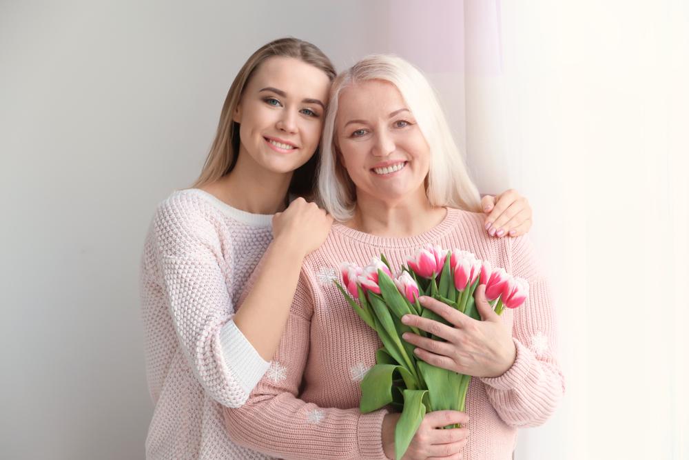 お母さんが絶対喜ぶプレゼント15選!母親への感謝の気持ちを込めて…。