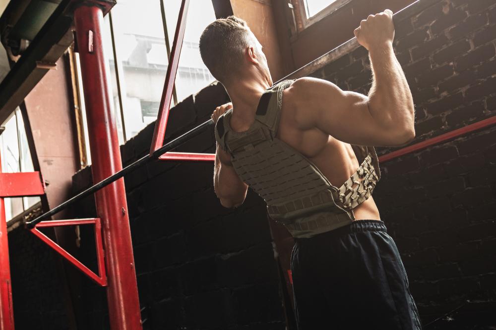 大円筋ってどこの筋肉?初心者でも広い背中を手に入れられるコツをレクチャー!