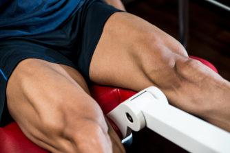 【大腿四頭筋を痛めると危険!】日常生活の90%に使われる太ももとの上手な付き合い方