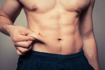 体脂肪率から目を背けるな!理想の体を手に入れたいなら体脂肪率にこだわるべし!