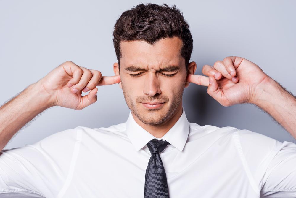 音のハラスメントを無意識にしてませんか?音ハラは思いやりひとつで簡単に改善できる!