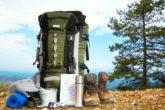 山登りの必需品!ザック(登山用リュックサック)の選び方とおすすめメーカー