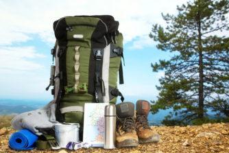 山登りの必需品!ザック(登山用リュックサック)の選び方とおすすめメーカーをご紹介!