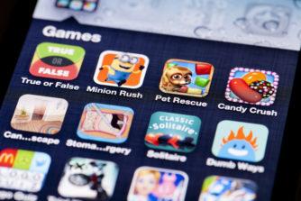 暇つぶしのはずが思わず夢中に!おすすめスマホゲームアプリ12選【Android】