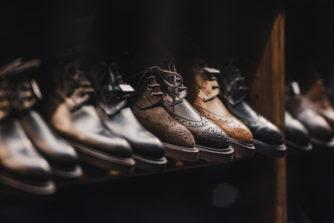 メンズ革靴ブランドの格付けランキング!いつかは履きたい高級ブランドを要チェック!