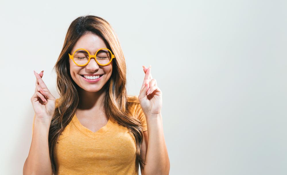 運気を上げる9つの方法「運気が上がるかどうかは自分の思考と行動次第!」