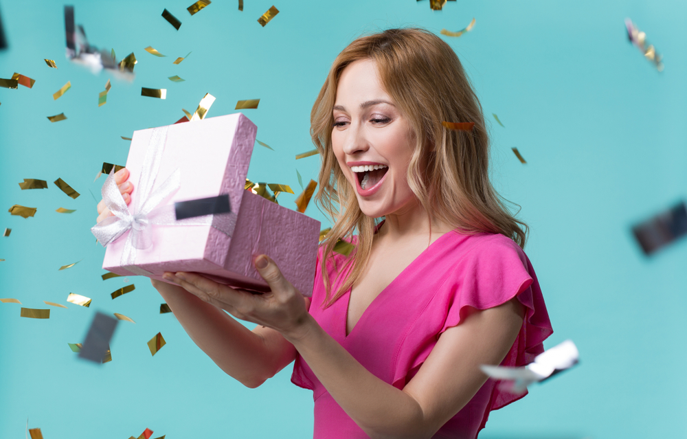 【2019年最新版】おしゃれなプレゼント特集!女性が喜ぶプレゼントリスト
