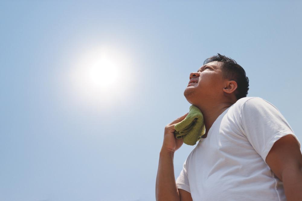 男もアンチエイジングの為にUVケアを!紫外線対策は超重要!