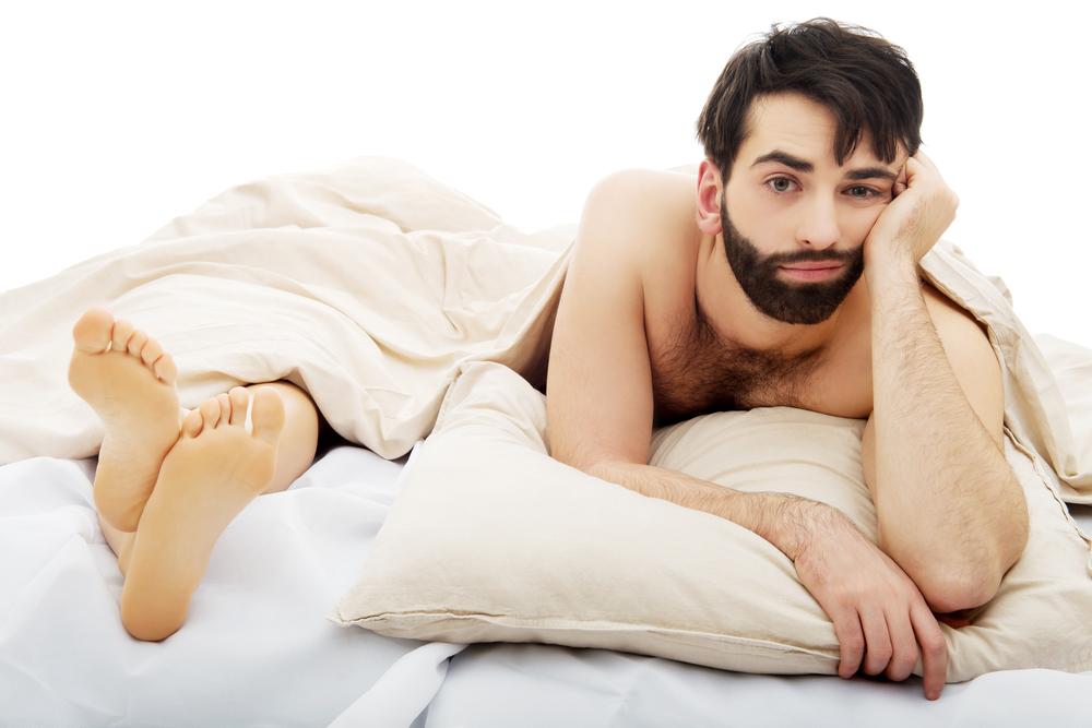性欲がない男性が急増中?どうした日本のセックス事情!