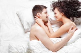 寝起きセックスを朝活に取り入れよう!やればわかる快感の違い!