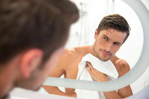 洗顔石鹸は男の理想の肌に近づける最強のアイテム!使い方のポイント3箇条!