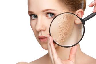 乾燥肌の改善に皮膚科受診を!でもその炎症は本当に乾燥肌!?