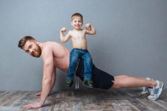 腕立て伏せで効果的に胸筋を鍛えるには?胸の筋肉を確実に鍛えるコツを紹介!