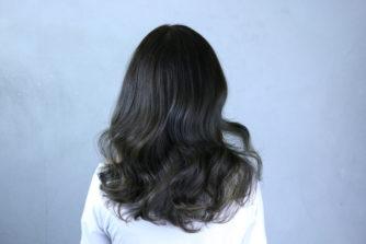 男女受け最強の〝アッシュグレージュ〟でいつもと違う自分を!おすすめヘアアレンジの紹介!!