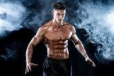 ドラゴンフラッグで最強の腹筋を手に入れろ!【あなたはこの最強の腹筋トレーニングができるか…?】