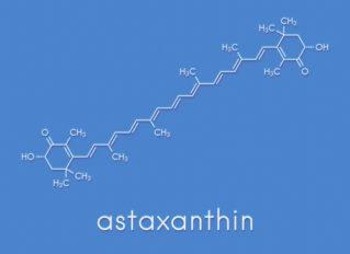 アスタキサンチンの効果