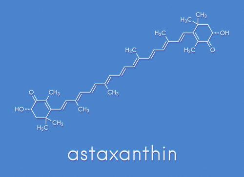 超優秀!アスタキサンチンの効果と副作用とは?