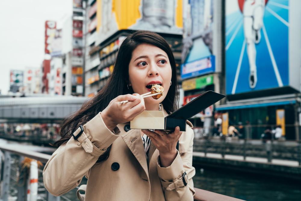 大阪に着たらここは外せない!道頓堀のたこ焼きのおすすめ10選