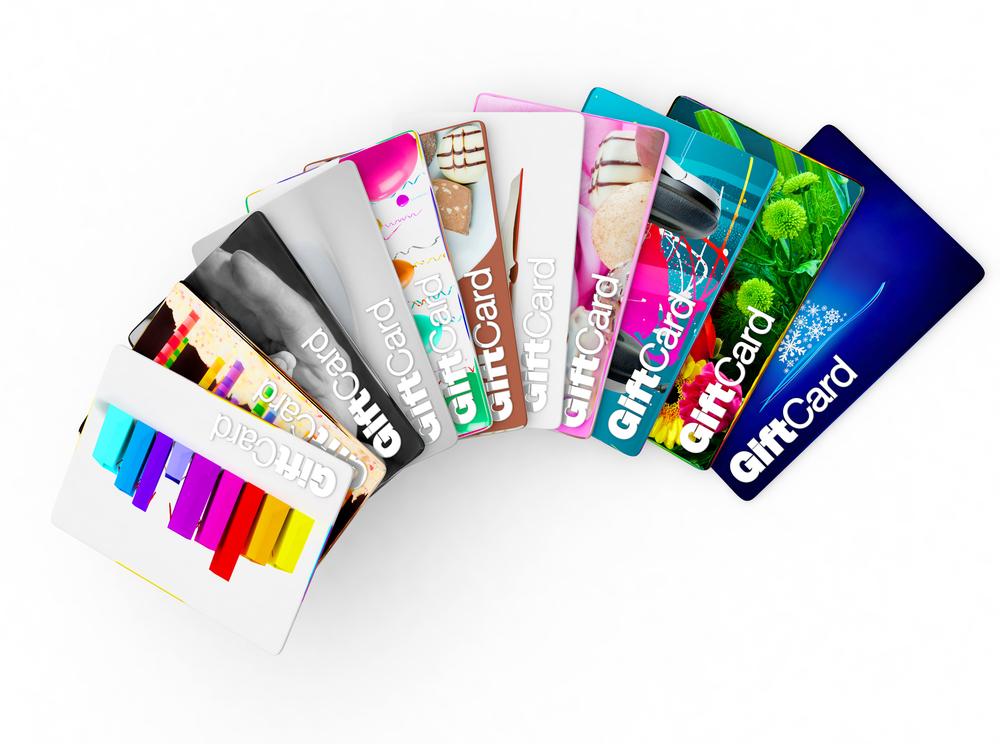 プレゼントにぴったりのギフトカード&商品券!おすすめの種類や特徴を徹底解説!!