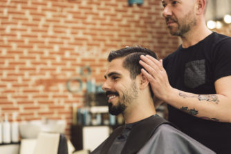 【メンズ】髪型に迷ったら短髪!メンズベリーショートのおすすめ8選