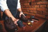 初心者でもできる革靴の磨き方をレクチャー!気になる疑問もサクッと解決!