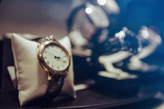 雲の上の存在!?世界三大腕時計ブランドの実態に迫る!
