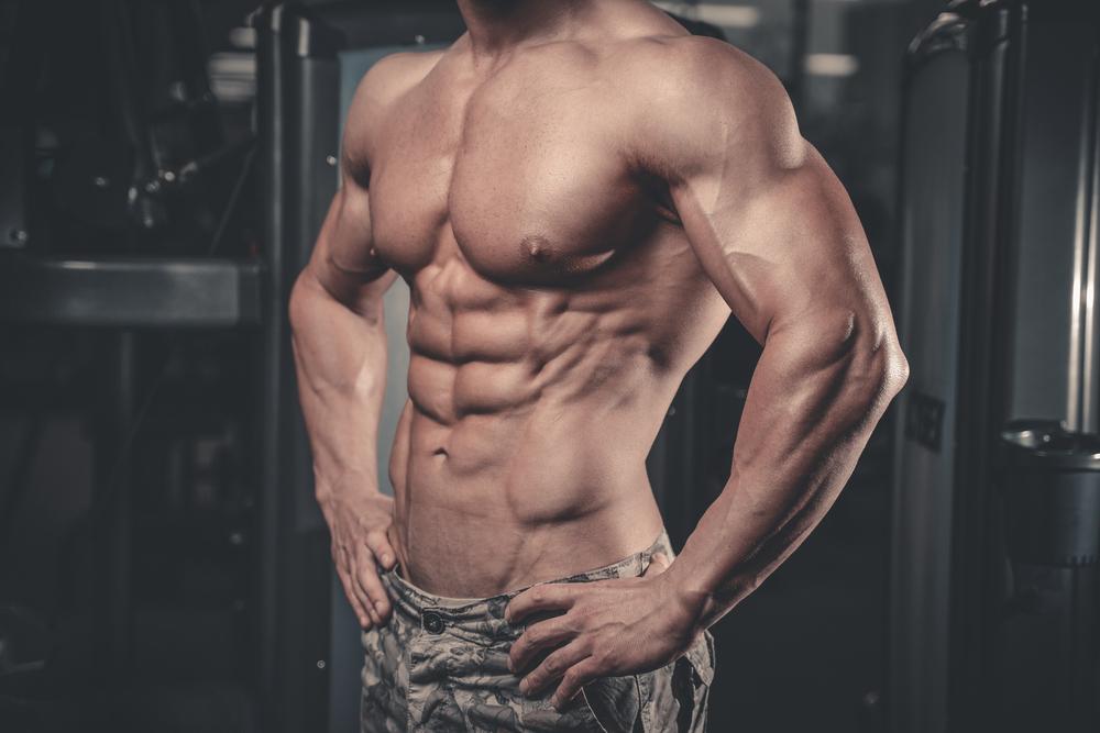 プロテインなしでも筋肉は育ちます!【マッチョになりたくない人必見】