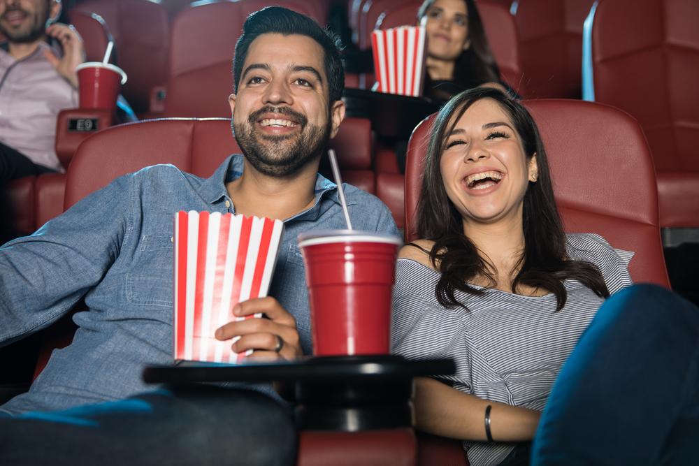 映画デートでの脈あり&脈なしサイン大公開!映画デートの落とし穴と、成功させるための方法