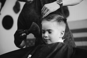 小さい男の子の髪型はツーブロックがおすすめ!自宅でできる子供の髪の切り方を徹底レクチャー!!
