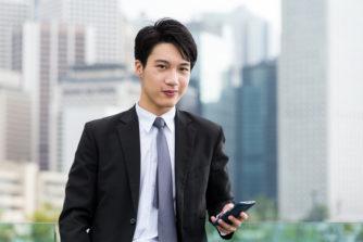 【ビジネスヘア】スーツに似合う、おすすめのメンズ髪型ランキングTOP10!
