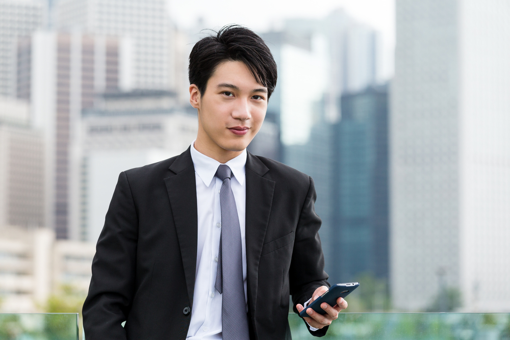 【ビジネスヘアスタイル】スーツに似合う!おすすめメンズ髪型ランキングTOP10!