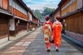 お茶屋遊びにかかる料金はいくら?知っておきたい京都の粋と文化