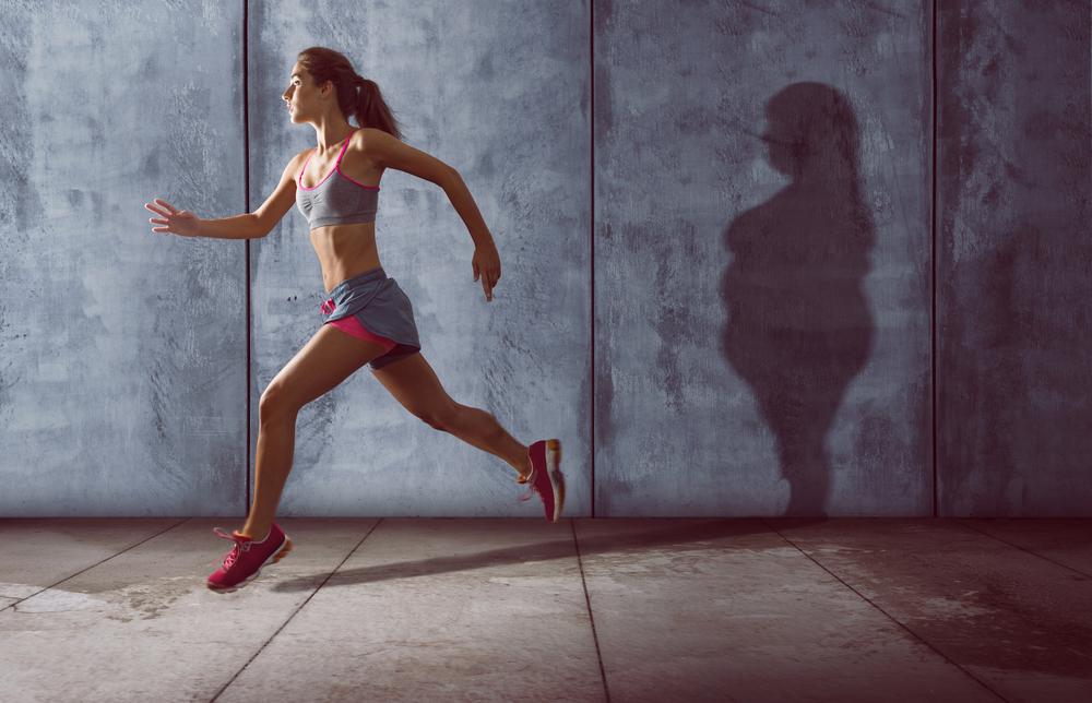 【1日で約1kg 痩せられる運動完全ガイド】明日までに何とかしたい本気の人向けの運動方法がここに!