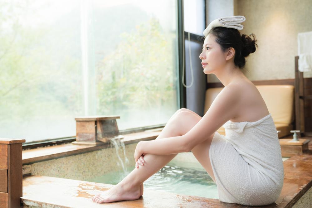【ジョギング並の消費カロリー】たった1日で痩せるお風呂ダイエット「高温反復浴」の方法とは