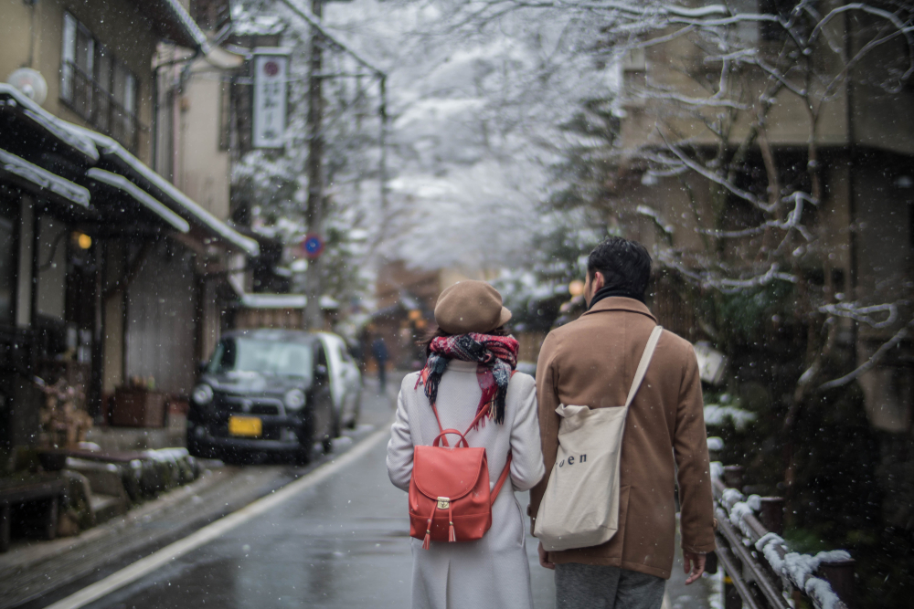 【風情満点】雨の日の京都デートを彩る!おすすめスポット17選