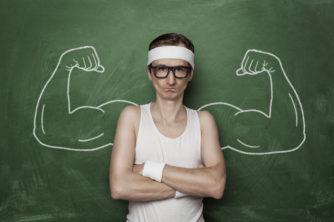 ガリガリから『脱げるカラダ』へ!健康的に太る方法まとめ