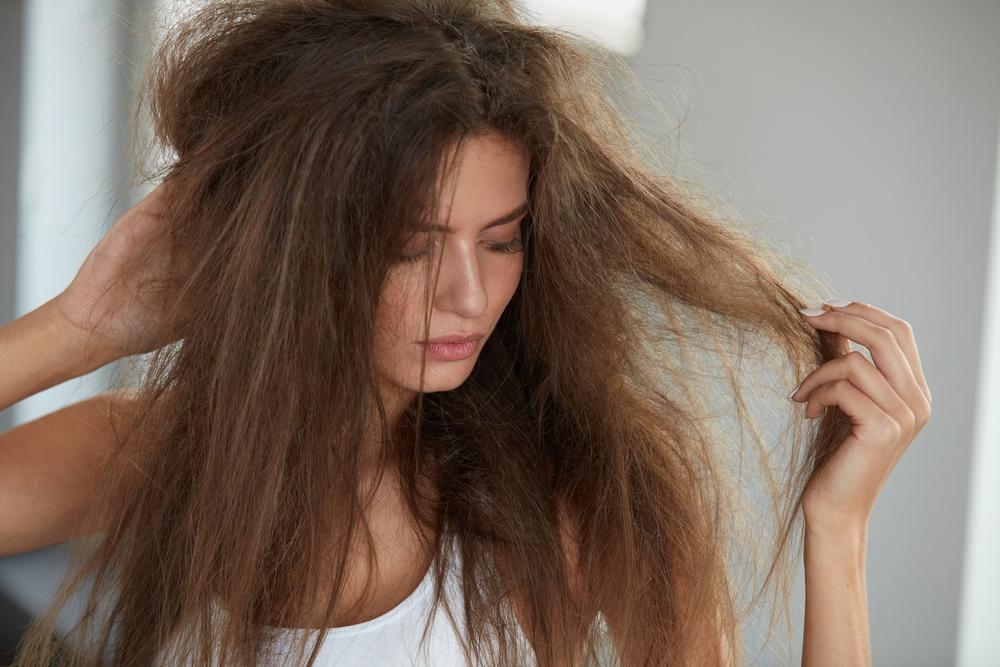 梅雨時の髪の毛のうねり対処法「乾かし方ひとつで梅雨なんて怖くない!」