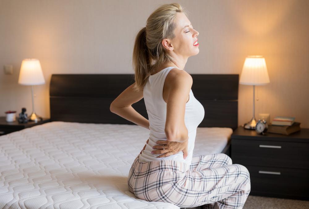 マッサージ後に体が痛い…これって「好転反応」?それとも揉み返し?違いを解説