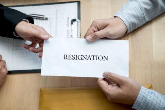 退職理由だけでは不十分? 無責任と言われない退職のすゝめ