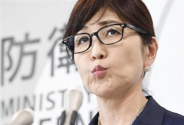 辞任の稲田朋美は大不評!でも男のまつエクはアリって知ってた?