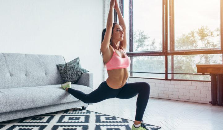 股関節のストレッチの効果がすごかった!柔軟性を高めると嬉しいダイエット効果も!