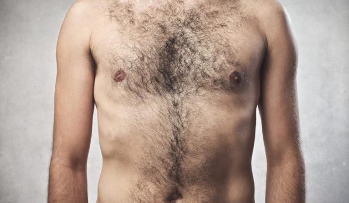男が〝毛深い〟原因は〝遺伝〟と〝男性ホルモンの活性化〟にアリ!