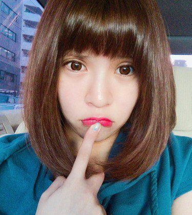 AV坂口杏里が語る夢…「カラコンモデルになりたい!」カラコンの危険を徹底解説!!